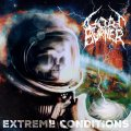 GOATBURNER / Extreme conditions (cd) Obliteration