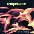 TEMPERANCE / Searching for silence (Lp) Moo cow