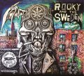 ROCKY & The SWEDEN / City baby attacked by buds (cd) Break the records