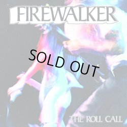 画像1: FIREWALKER / The roll call (7ep) Pop wig