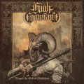 HIGH COMMAND / Beyond the walls of desolation (cd)(Lp) Southern lord