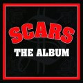 SCARS / The album (2Lp) Scars ent./P-vine