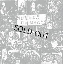 画像1: ■予約商品■ GESS / Suffer damage (cd) Black konflik