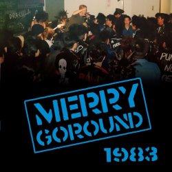 画像3: MERRY GOROUND / 1983 (7ep) Harimau asia
