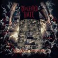 MOLESTED HATE / Shotgun massacre (cd) Obliteration