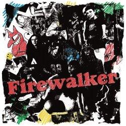 画像1: FIREWALKER / st (cd) Break the records