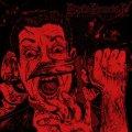 SPLITKNUCKLE / Innocence bleeds (cd) Dead sky