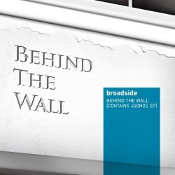 画像1: broadside / Behind the wall (cd) lastfort