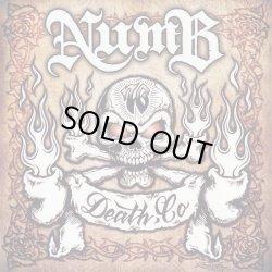 画像1: NUMB / Death,co (cd) Impak muzik
