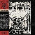 HELLBASTARD / Hate militia (cd) Black konflik