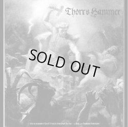 画像1: THORR'S HAMMER / Live by command of tom g. warrior, only death is real - 16 april 2010 roadburn, netherlands (Lp) Southern lord