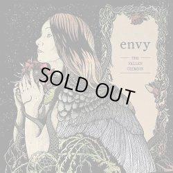画像1: envy / The fallen crimson (cd) Sonzai