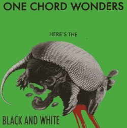 画像1: BLACK AND WHITE / One Cchod wonders here's the black and white (Lp) Pogo77
