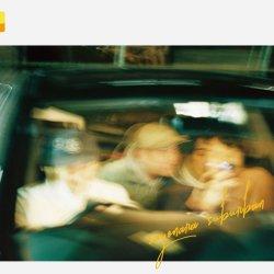 画像1: GAME CENTER / さよならサバーバン (cd) Tokei