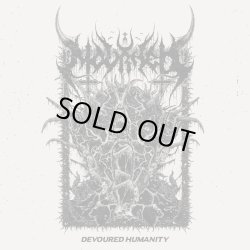 画像1: MOURNED / Devoured humanity (cd) Dead sky