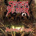 SAIGAN TERROR / Anatomy of saiagn (Lp) Triple-B