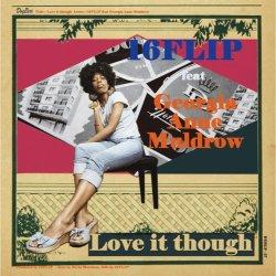 画像1: 16FLIP / Love it though feat. Georgia Anne Muldrow (7ep) Dogear