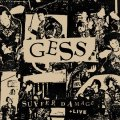 GESS / Suffer damage + live (Lp+cd) F.o.a.d