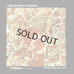 画像1: ONE STEP CLOSER / From me to you (Lp) Triple-B