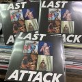 のっぺら, オッス!オラ和人!, USGKZ&The equipments, やっほー / 4way split -Last attack- (7ep+cd) Oni-yan