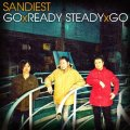 SANDIEST / Goxready stadyxgo (cd+dvd) Sick