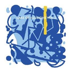 画像1: V.A. / 続・幻の湖 -Lake of illusions vol.2- (cd) 幻の湖/inpartmaint