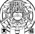 MASTERPEACE, STARTER / split -Friends forever- (cd) Juke boxxx