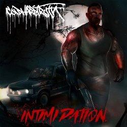 画像1: COLD HARD TRUTH / Intimidation (cd) Rucktion