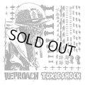 TOXIC SHOCK, REPROACH / split (cd) Crew for life