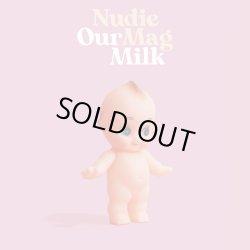 画像1: NUDIE MAG / Our milk (Lp) Triple-B