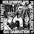 GAI / Damnation (cd) Kings world