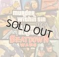 MURDER WITHIN SIN, KILL DEM ALREADY / split -Beatdown wars- (cd) Bdm