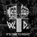 WARDOGS / It's time to fight! (Lp) F.o.a.d.
