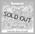 Hemipenis / Into the doze of null (cd) Self