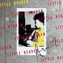 画像1: Aru-2 / Little heaven (cd) Dogear/ Awdr/lr2