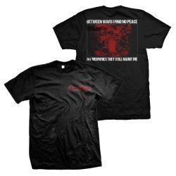 画像1: CRO-MAGS / Ptsd (t-shirt) Mission two entertainment