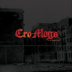 画像1: CRO-MAGS / In the beginning (cd)(Lp)(tape) Mission two entertainment