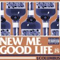 J.COLUMBUS / New me- Good life- Rainy day (cdr) WDsounds