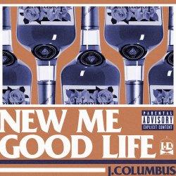 画像1: J.COLUMBUS / New me- Good life- Rainy day (cdr) WDsounds