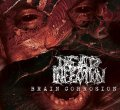 DEAD INFECTION / Brain corrosion (cd) Obliteration
