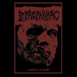 画像1: LEPROPHILIAC / Caskets of flesh (cd) Obliteration