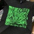 GRIEF / Green vegetable matter (t-shirt)