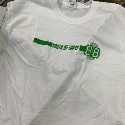 画像1: YOUTH OF TODAY / 88 (t-shirt)