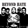 BEYOND HATE / To be continued (cd) Front of union