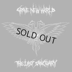 画像1: GRAVE NEW WORLD / The last sanctuary (Lp) Bitter lake