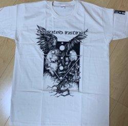 画像2: DEVIATED INSTINCT / Husk (t-shirt) Terminal filth