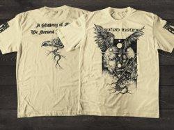 画像1: DEVIATED INSTINCT / Husk (t-shirt) Terminal filth