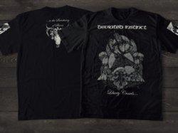 画像1: DEVIATED INSTINCT / Liberty crawls  (t-shirt) Terminal filth