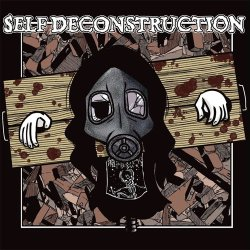 画像1: SELF DECONSTRUCTION / st (Lp) Rsr