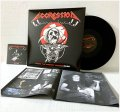 AGGRESSION / From the frozen vaults 1984-1986 (Lp+cd) F.o.a.d.